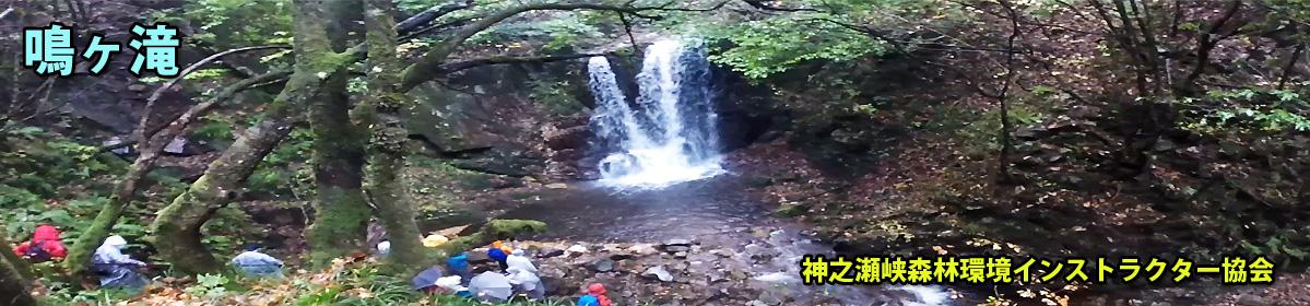 神之瀬峡森林環境インストラクター協会